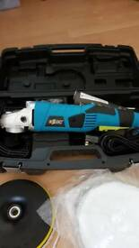 CO TECH Variable speed angle polisher