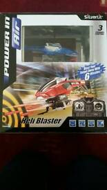 Remote Control Helicopter-Heli Blaster