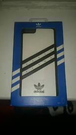 iPhone 6+ 6plus. Adidas Originals iPhone 6plus + case.