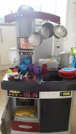 Smoby Stove & Accessories
