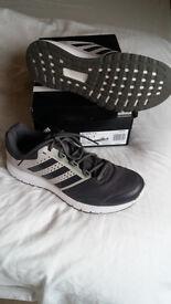 Adidas Duramo 7 Training Shoes Size 8