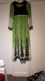 Anarkai dress