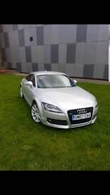 Audi tt 3.2 dsg