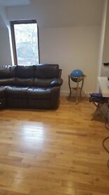 Short Term Fully Furnished Flat Offered