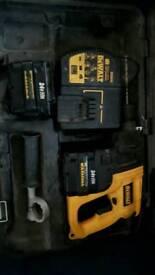 Grab a bargain De Walt 24v drill