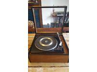 Garrard SP25 MK3 Turntable / record player