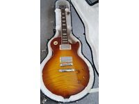 2013 Gibson Les Paul Standard Plus AAA (Offers Accepted)