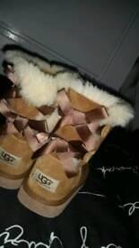Girls original ugg boots