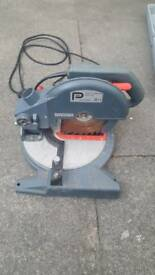 190MM COMPOUND MITRE SAW