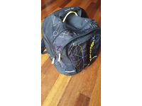 Salomon Ski Snowboard Original Gear Backpack Boot Bag Bargain