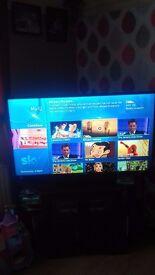 50 inch blaupunkt tv