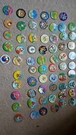 Pogs the world tour kini christmas Chaos pogman