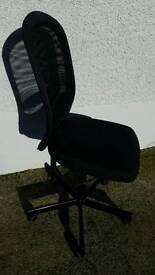 Ikea office computer chair