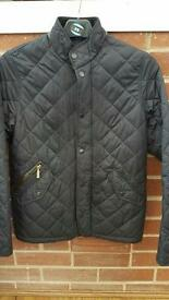 Boys Barbour jacket