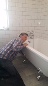 PLUMBER&ELECTRICIAN WALTHAMSTOW LEYTON CHINFORD