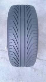 Nokian 235 45 17 6mm Tread depth Tyre