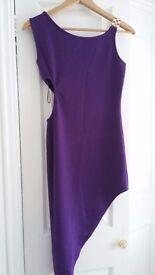 Boohoo dress 10
