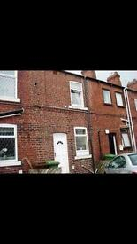 Crofton, Two Bed Terraced House (Unfurnished)