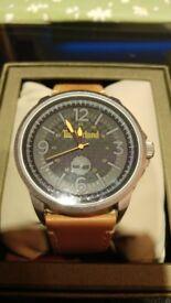 BNIB Beautiful Timberland Men's Watch - never worn, unwanted gift