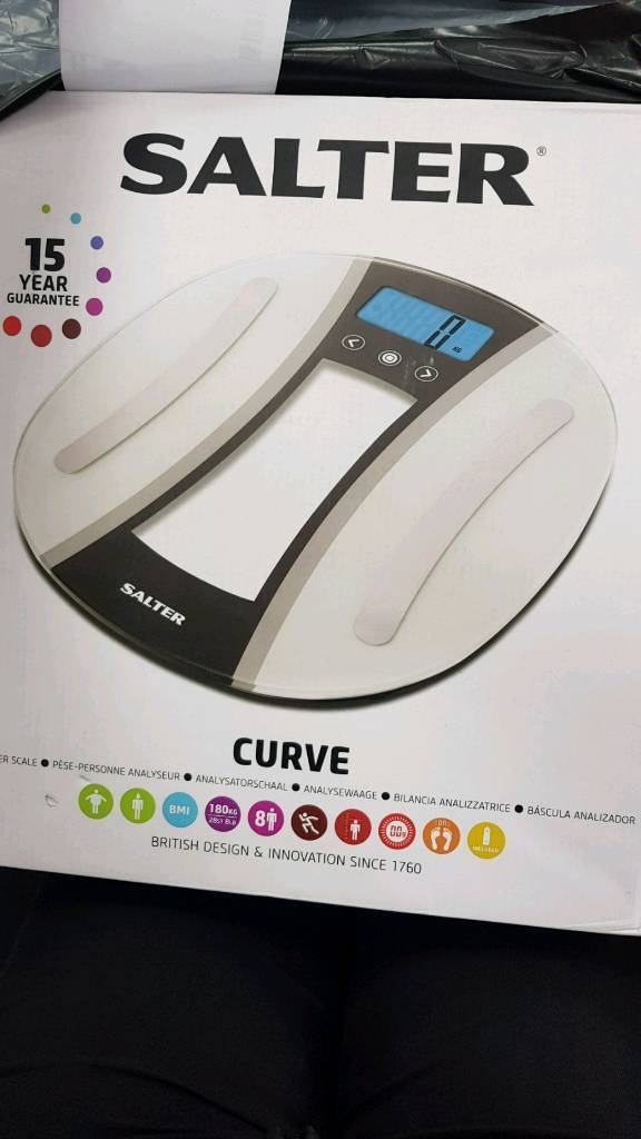Weighing Scale BMI