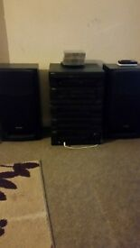 system and speakers for sale