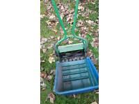 Panther 30 push lawnmower