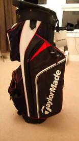 Brand new Taylor made trolley/cart bag
