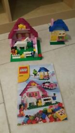 LEGO Creator 5560 Large Pink Brick Box