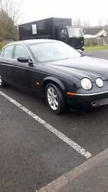 S type jag for sale