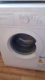 Washing macheine