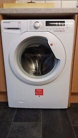 Hoover 8kg 1400 . 14 months old. Excellent condition.