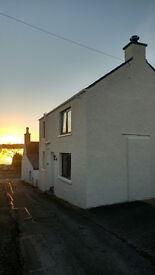 3 bed detached house - Saltburn Invergordon