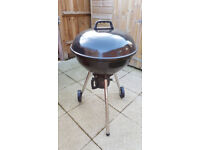 charcoal grill £10