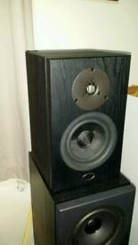 Linn kan speakers