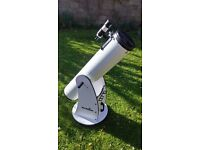 Skywatcher Skyliner 200p Telescope