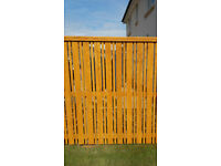 all types of fencing davie & son fencing
