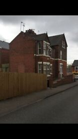 1 BEDROOM FLAT IN DUDLEY TOWN CENTRE ..... GREAT TRANSPORT LINKS