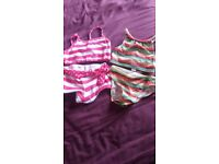 Girls swimwear 4 -5 years