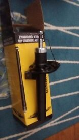 Vw caddy ,front shock absorber