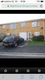 A must see 2 bedroom house for rent