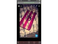 Victoria secret IPhone 6/6plus case