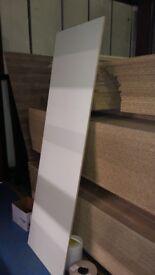 WHITE CONTI BOARD SIZE 2070 MM X 640 X 15 MM