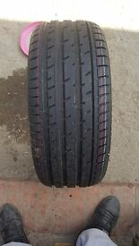 Tyres brand-new