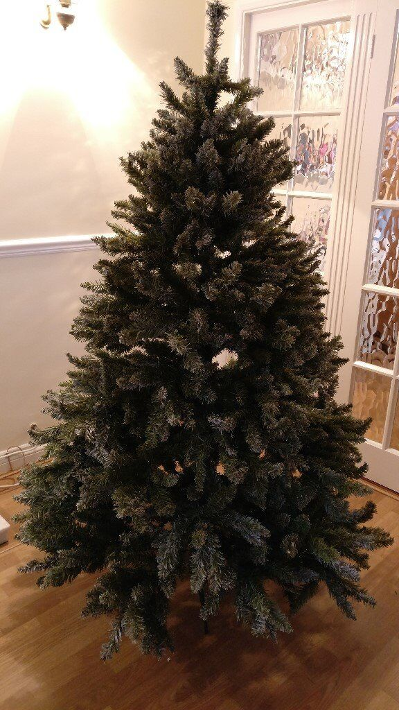 Luxury 6ft Artificial Christmas Tree