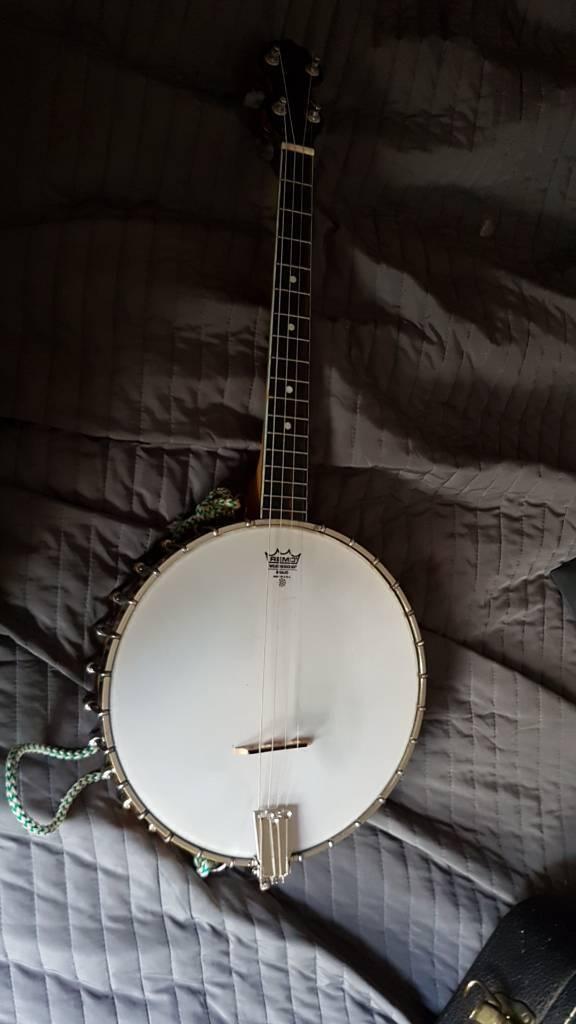 VEGA Little Wonder Tenor Banjo | in Perth and Kinross | Gumtree