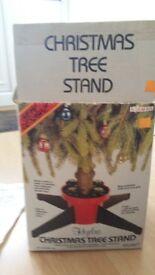 Real Christmas Tree Holder