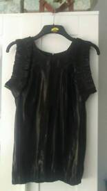 River island tops size 12
