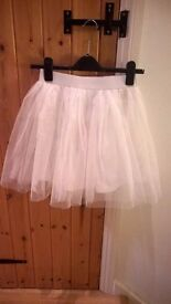 Boohoo Tutu Skirt *Size 8*