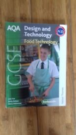 AQA Design and Technology -Food Technology