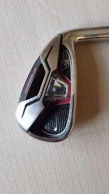 Nike 5 iron